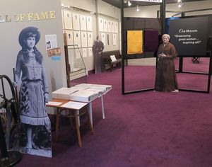 GoingPlaces-Women's-hall-of-fame